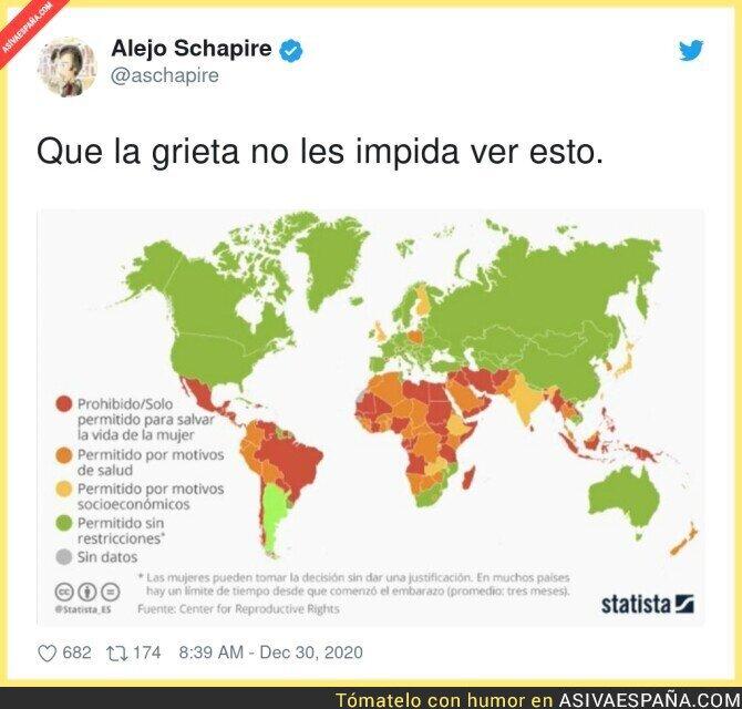 526353 - Argentina ya está al nivel de los países desarrollados