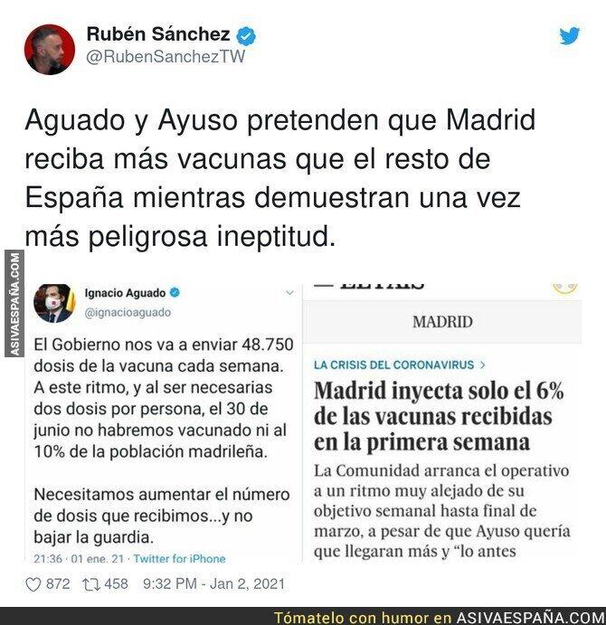 530420 - Se creen que Madrid es mejor que el resto