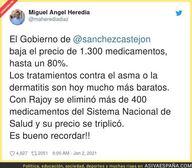 530631 - Que nadie olvide estas grandes medidas de Pedro Sánchez