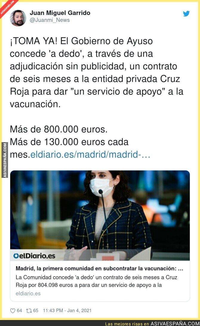 533507 - Esto estaba cantadísimo que iba a pasar en Madrid