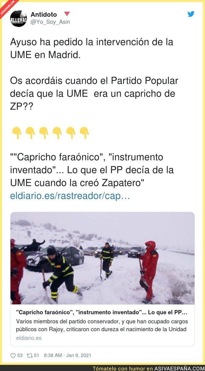 542618 - Los caprichos de Zapatero si salvan vidas