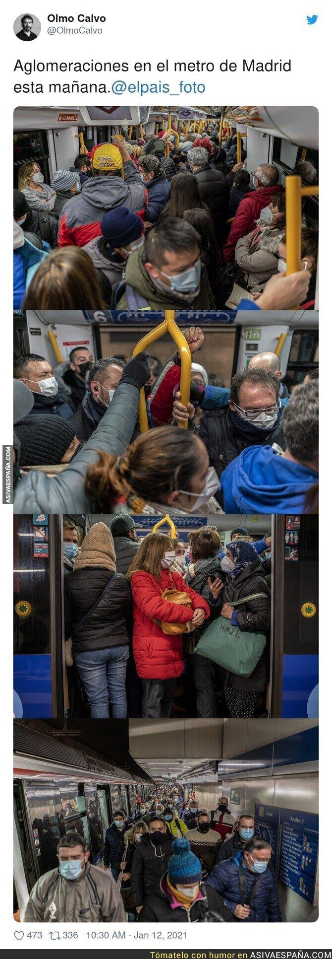 548529 - Políticos y empresarios son cómplices de este crimen en el transporte público