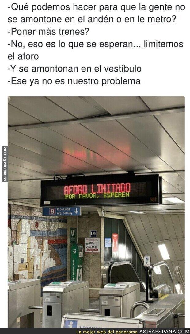 549640 - Las grandes soluciones en Madrid