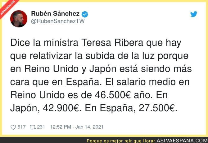 550881 - Me gustaría saber quien cobra 27.500€ en España