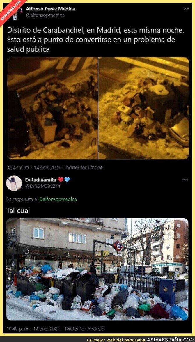 552244 - Es preocupante la situación de Madrid