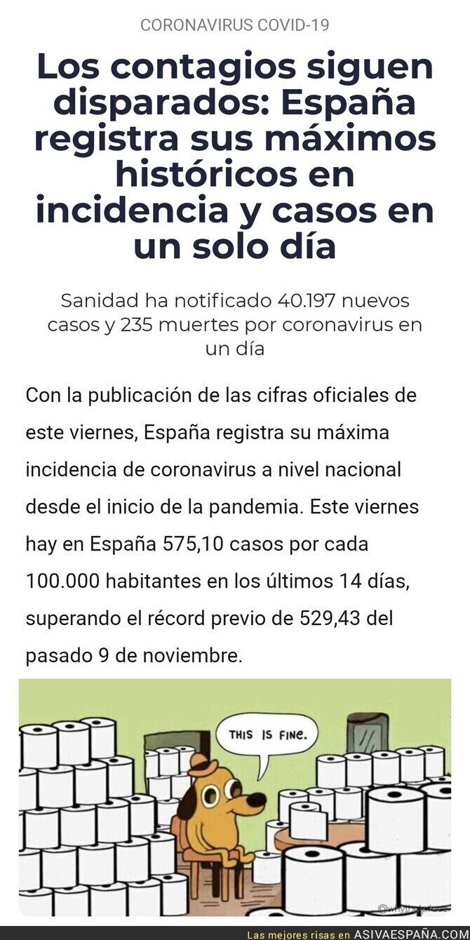 553364 - España al borde del abismo