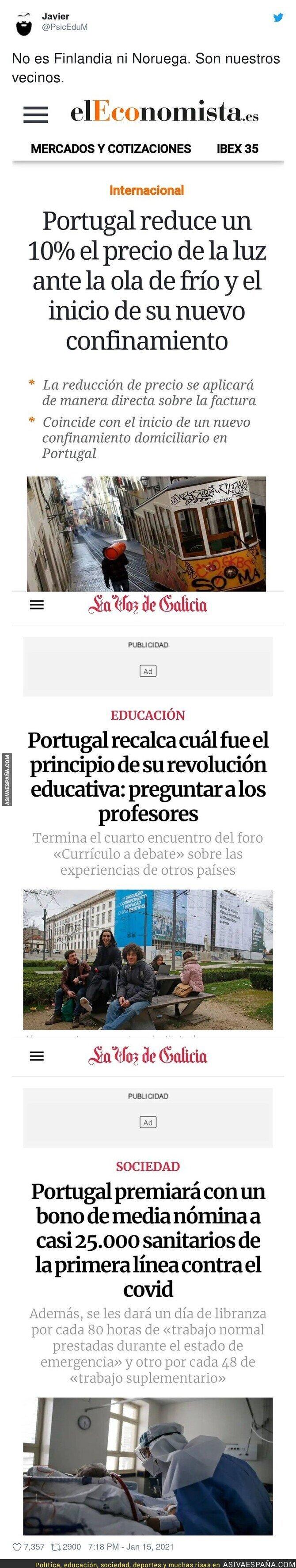 554201 - Portugal es un país ejemplar