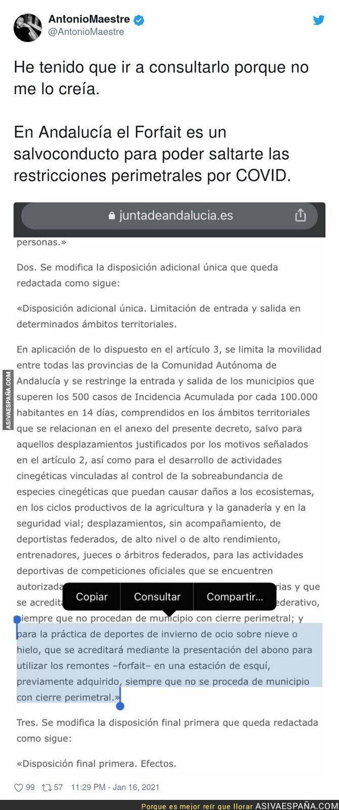 554934 - Andalucía de la mano del PP