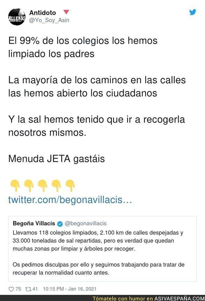 555028 - Así son en Ciudadanos...