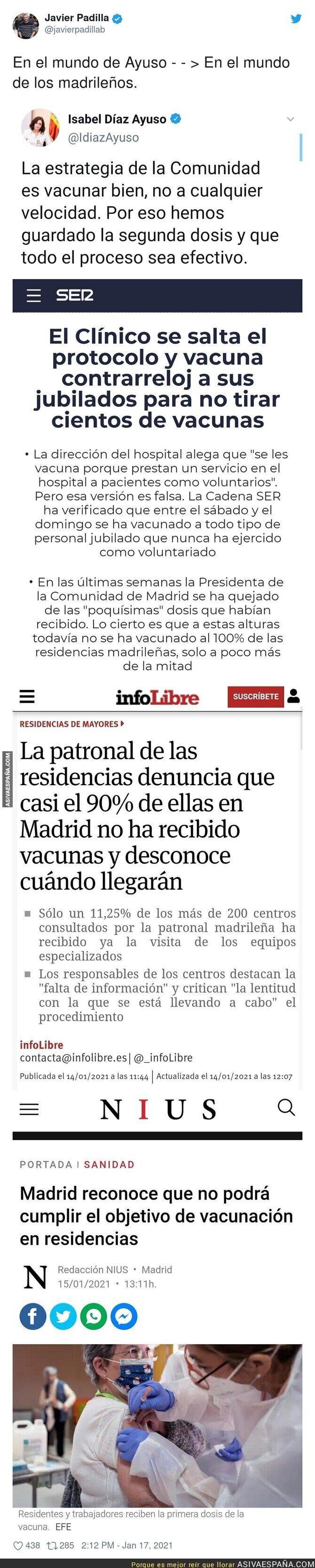 555797 - Madrid está en el absoluto desastre con Isabel Díaz Ayuso