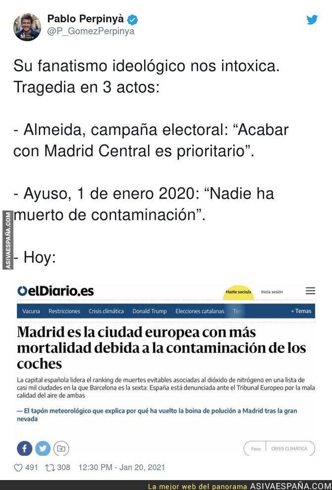 560389 - Madrid es un peligro para todos