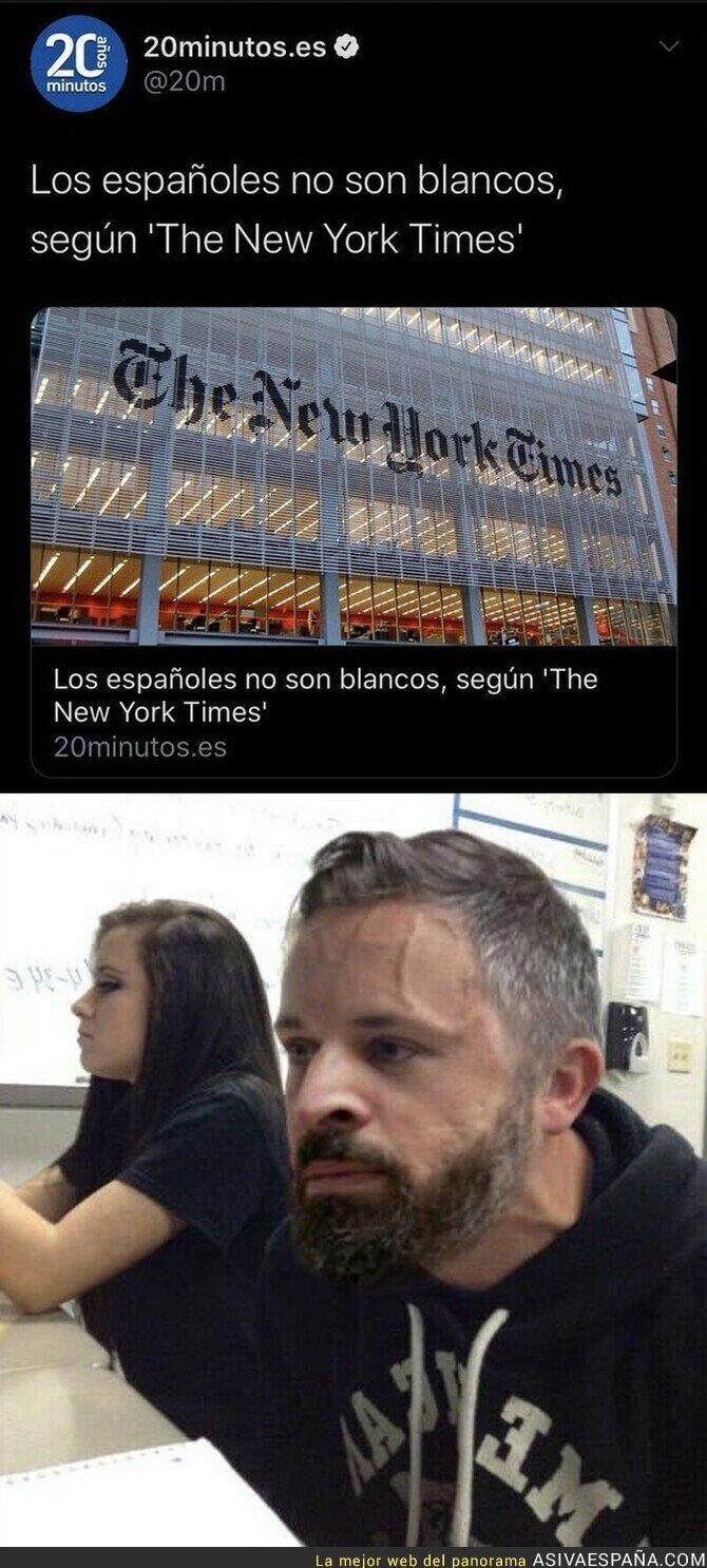 561627 - Pobre Santiago Abascal... ya le han dado el día con esta noticia
