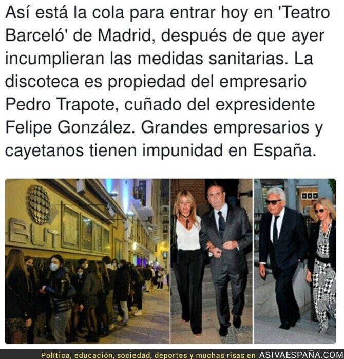 564640 - El 'Teatro Barceló' merece ser cerrado para siempre