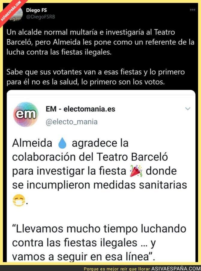 567351 - Es criminal lo de José Luis Martínez Almeida
