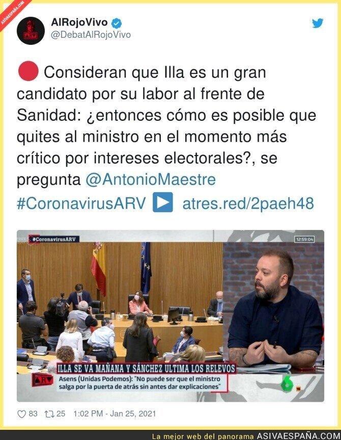 568215 - Inexplicable lo que pasa en España