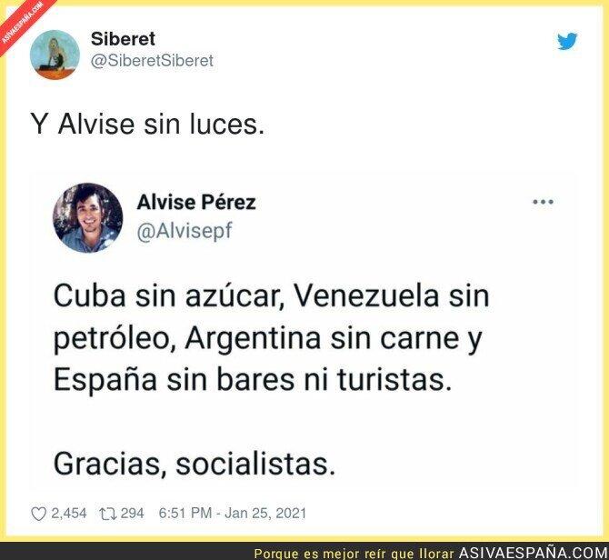 568769 - Esta es la España socialcomunista