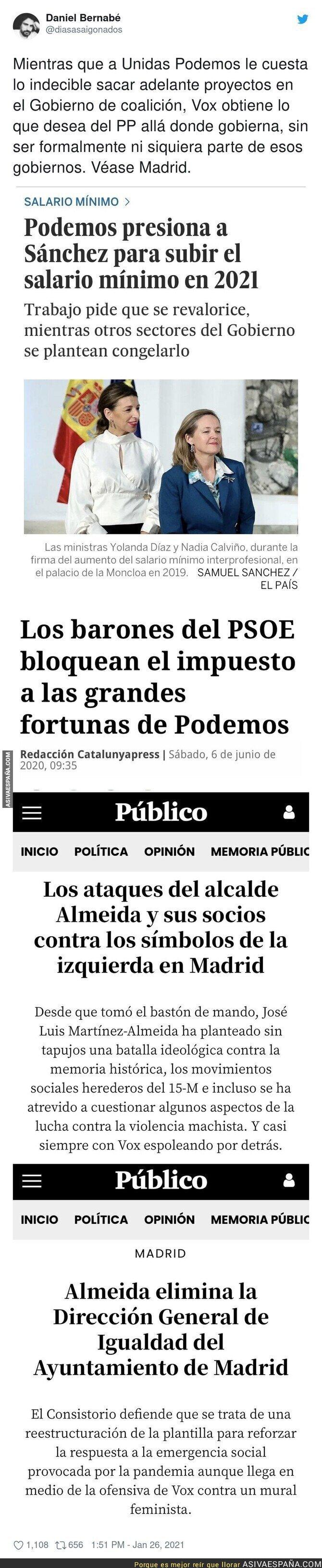 569871 - VOX es el Rey de Madrid