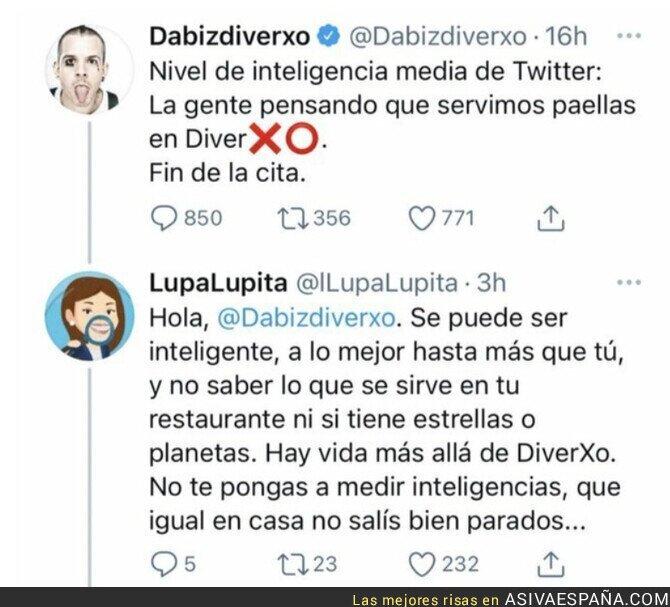 569903 - No se le puede pedir más a David Muñoz