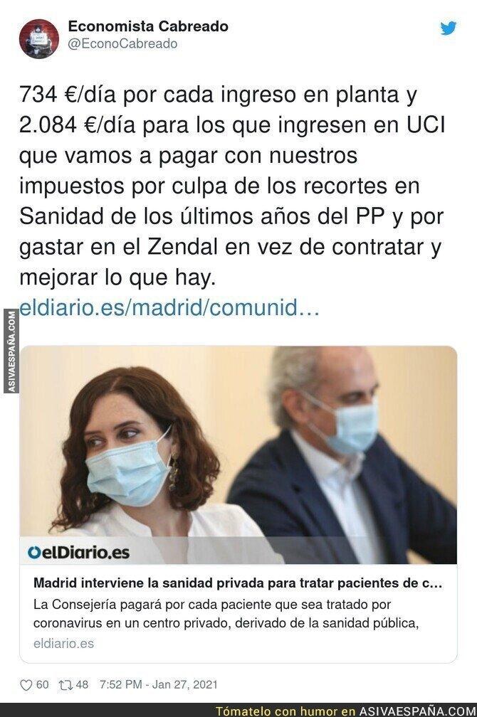 571810 - Las cuentas de Madrid al descubierto
