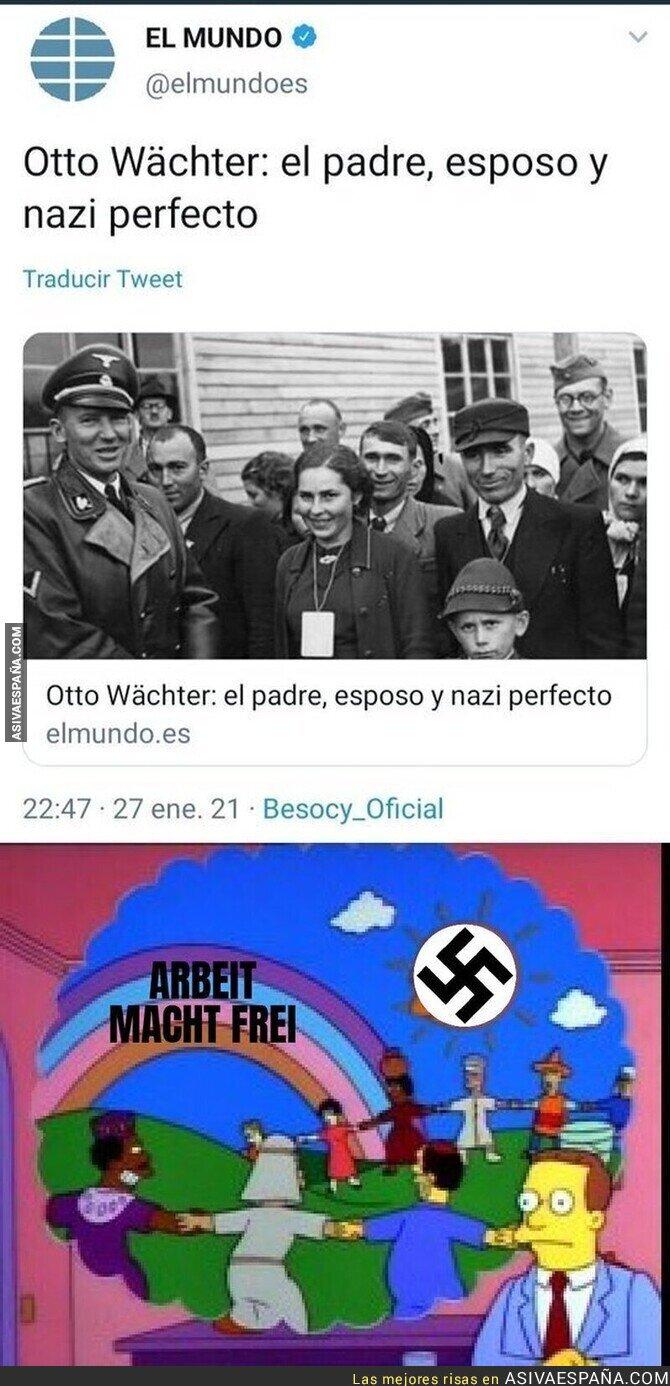 573072 - El nazi perfecto