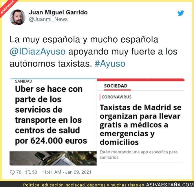 574090 - Así funciona todo en Madrid