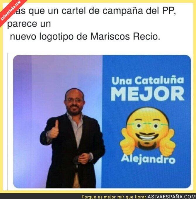 579219 - Nadie se toma en serio al PP en Catalunya