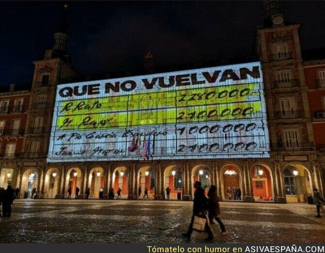 583155 - La auténtica lacra española