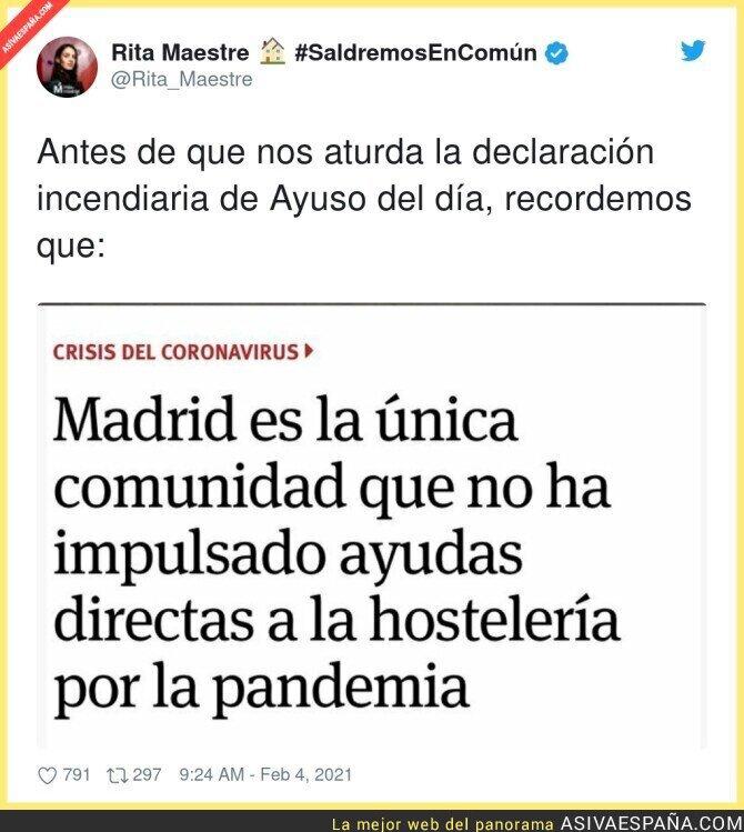 583196 - Así es Madrid con Isabel Díaz Ayuso