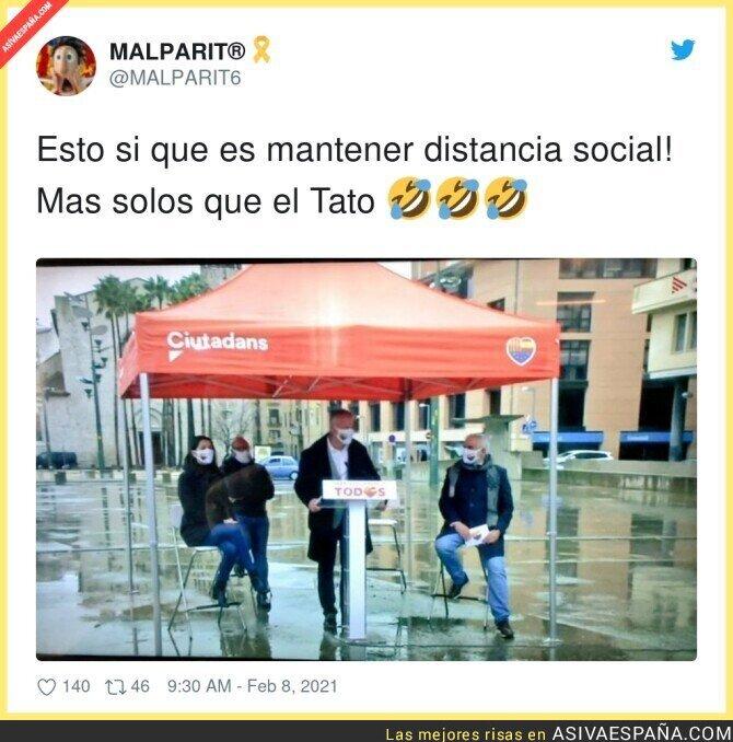 589557 - Nadie con Ciudadanos en Catalunya