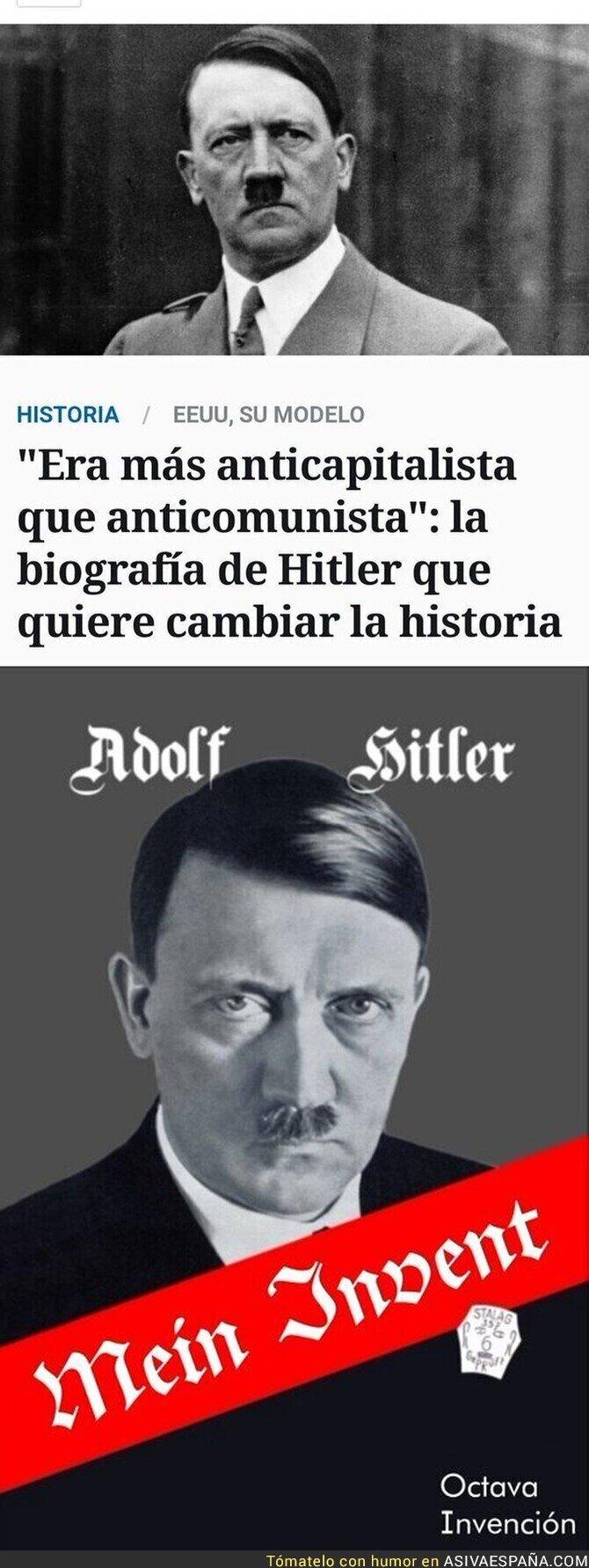 589707 - Blanqueando a Hitler