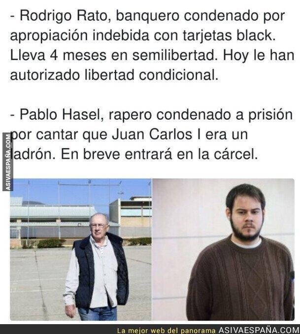 596013 - Así es la justicia en España