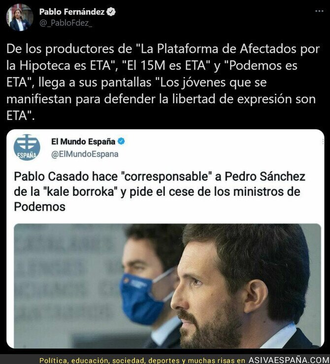 611193 - Todo es ETA