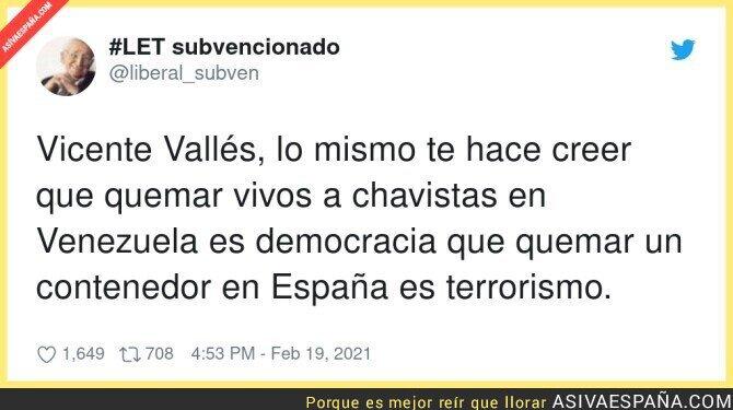 612319 - Así es el gran periodismo en España