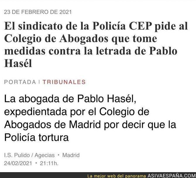 620497 - Así está la libertad de expresión en España