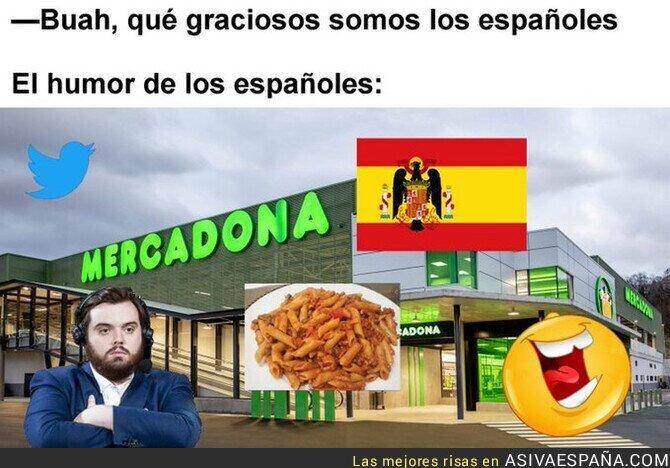627934 - El humor español