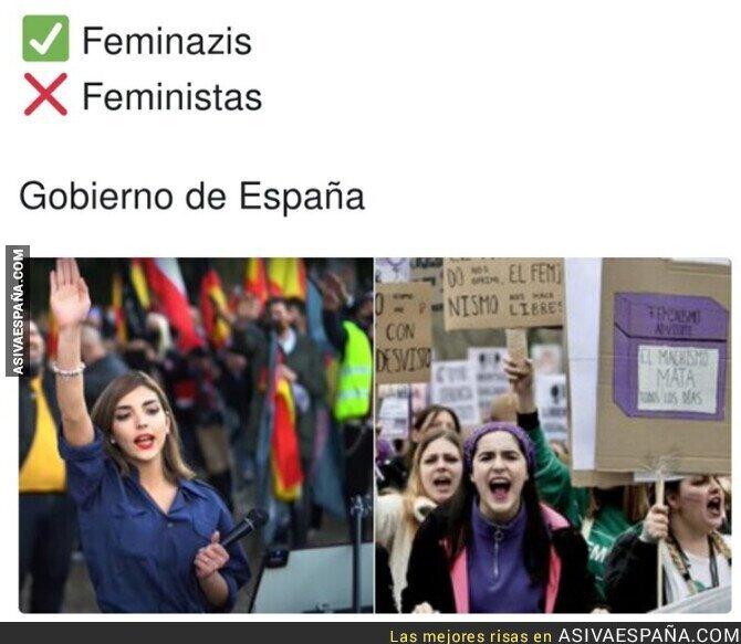 629758 - El tipo de manifestantes que gustan al PP en Madrid