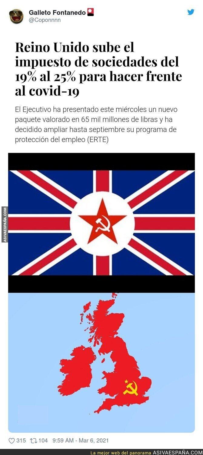 633004 - El comunismo se expande