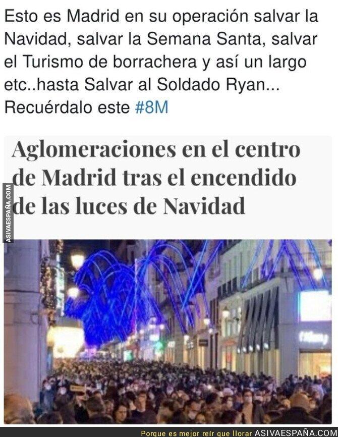 633273 - Madrid es la Magaluf de la península