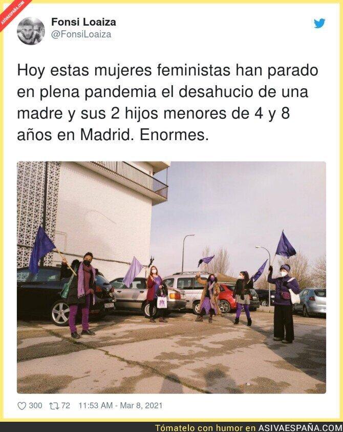 635236 - Al mundo le va mejor con el feminismo
