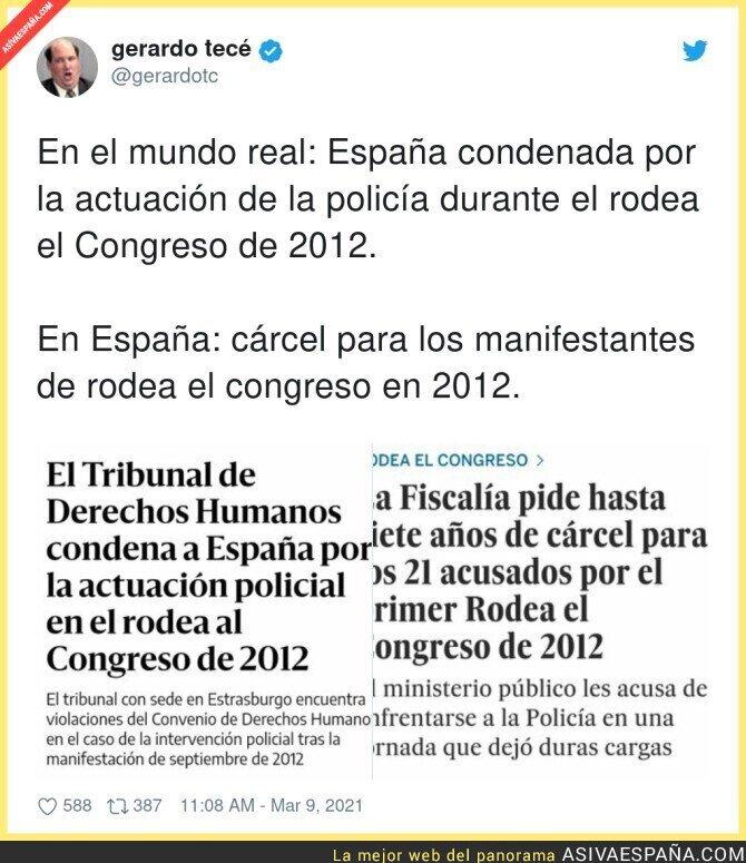 636936 - España es un cachondeo