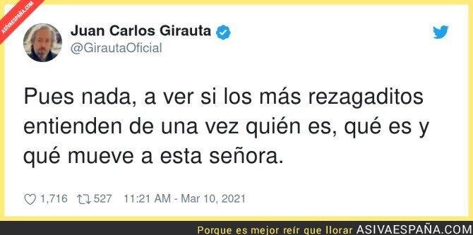 638512 - Juan Carlos Girauta no se esconde ya en criticar a Inés Arrimadas