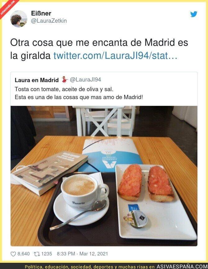 644897 - La apropiación cultural de Madrid