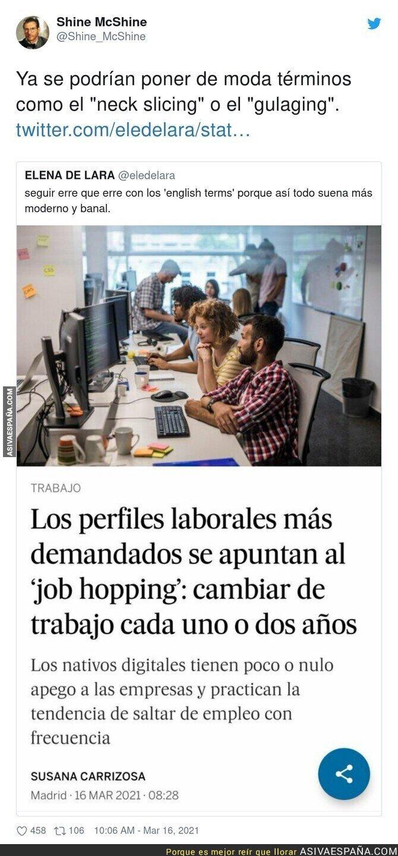649735 - Las moditas que se saca de la manga 'El País'