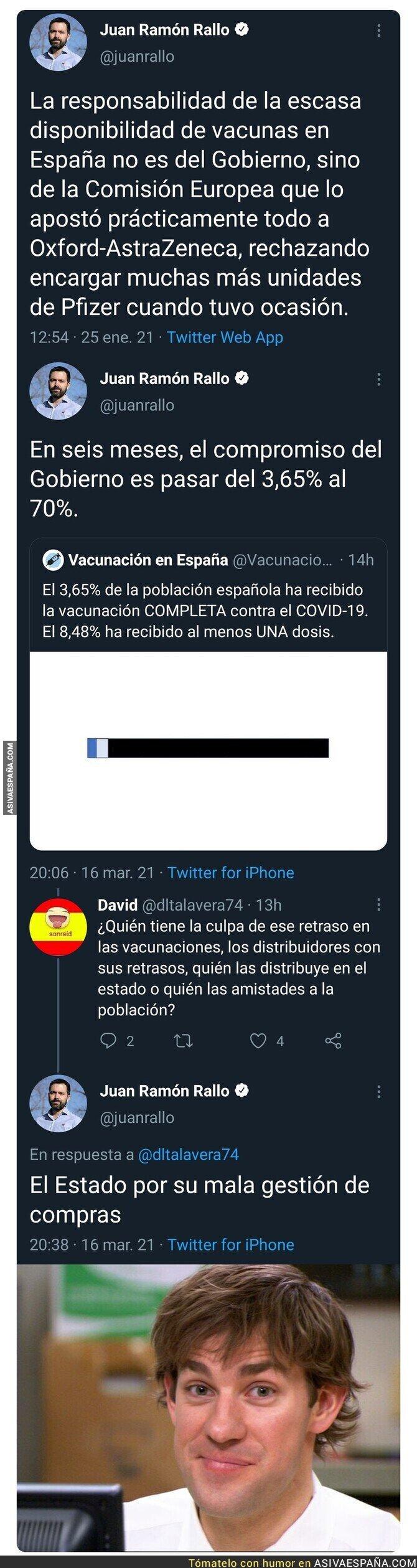 651519 - Lo peor es la gente que cree a Juan Ramón Rallo