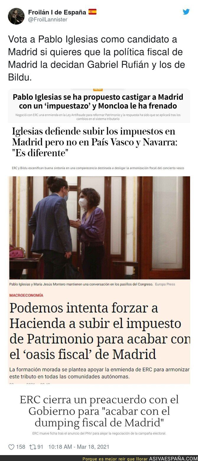653291 - Así pinta la situación en Madrid