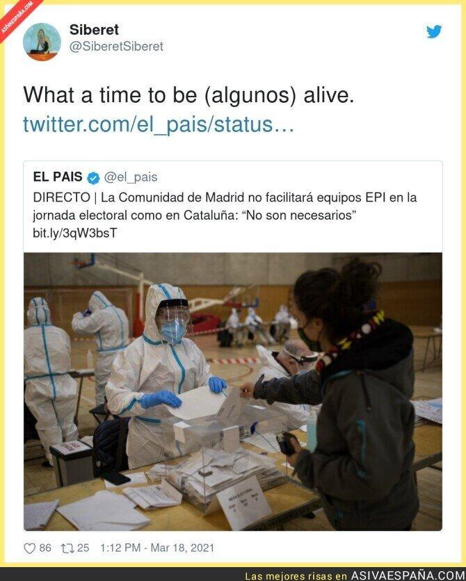 653700 - La libertad de contagiarse en Madrid