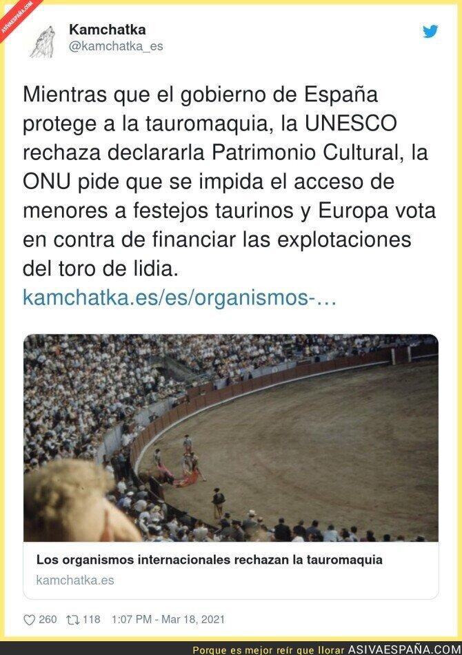 653739 - España no aprende sobre la tortura