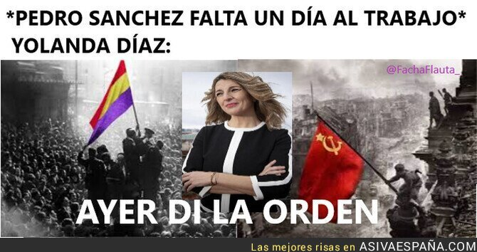 656259 - Yolanda Díaz no se anda con tonterías