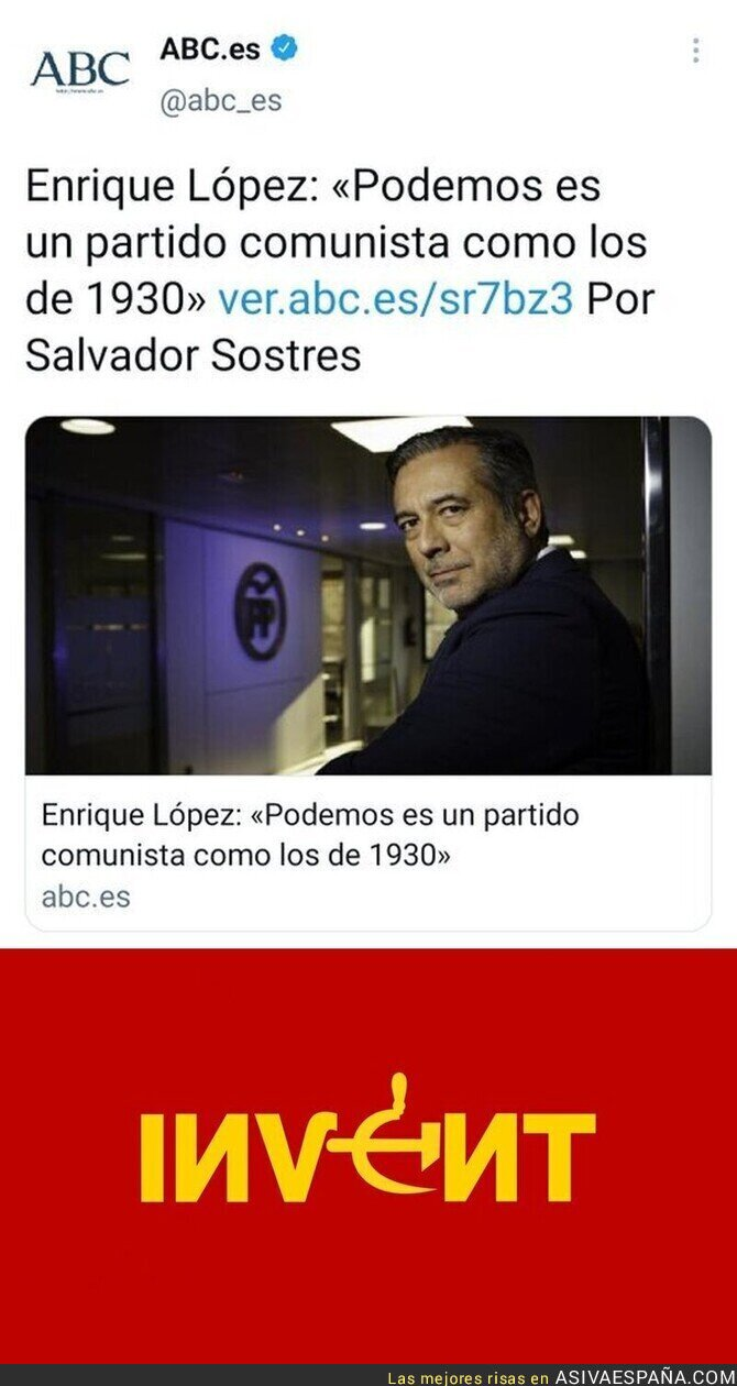658213 - El comunismo de Podemos