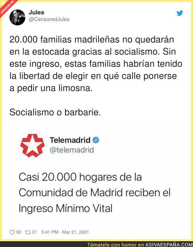 658230 - La Madrid que deja el PP